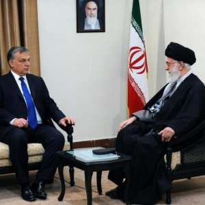Iran Pursues Interaction With Int'l Community