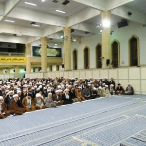 Leader Condemns  Sheikh Nimr's Execution