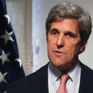 Kerry Pressed on Nuclear Talks