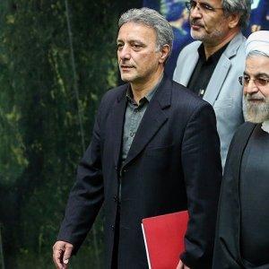 Majlis Says No to Rouhani's Pick, Again