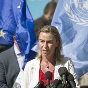 Nuclear Accord Could Transform Tehran-EU Ties