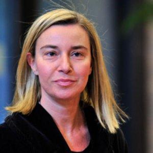 Mogherini  to Visit July 28