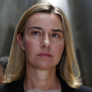 Mogherini to Chair Nuclear Talks