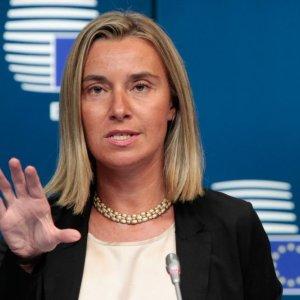 EU: Tehran Should Play Constructive Role on Syria