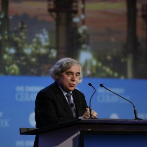 Moniz Touts Nuclear Deal