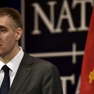 Montenegro Willing to Broaden Ties