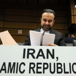 Tehran  Confident IAEA Will Close PMD File