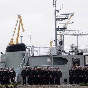37th Naval Fleet Returns