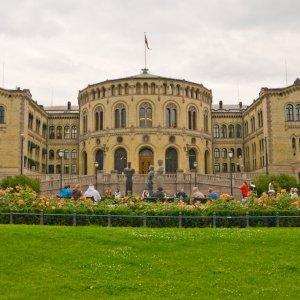 Norwegian MPs to Visit