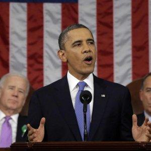 Obama Urged Hawkish Democrats to Delay Iran Vote