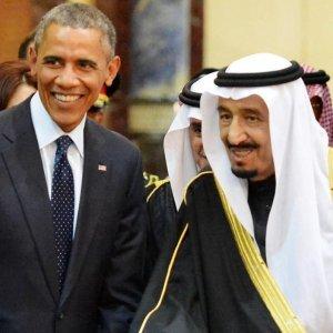 Obama, Salman to Discuss Iran