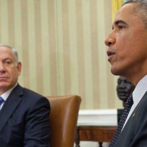 Obama, Netanyahu to Discuss Iran