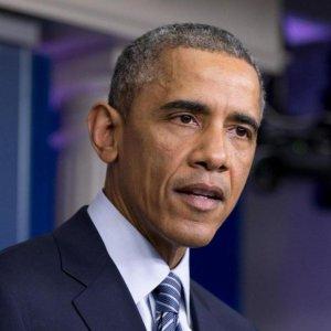 Obama Recognizes Shiite Militias' Role