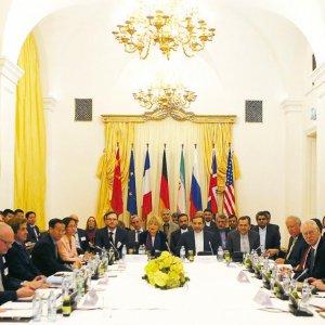 P5+1 Urges IAEA  to End Iran Probe