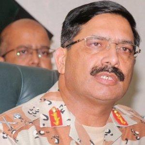 Pakistan to Up Border Security