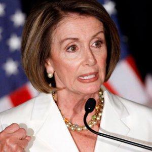Pelosi Presses for Iran Accord Support
