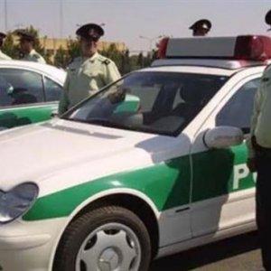 3 Policemen Killed in Terror Attack