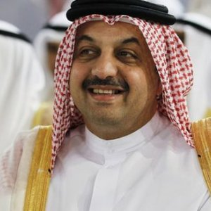 Arabs Hope Accord Will Bring Stability