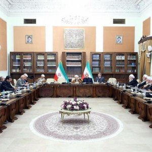 Rafsanjani Hails UNSC Resolution on Syria