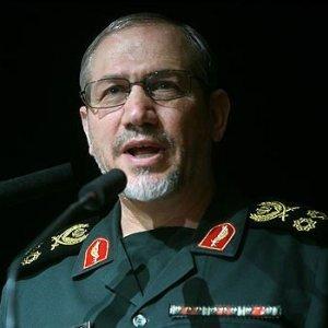 Military Advisor Warns of Plot to Split Iraq