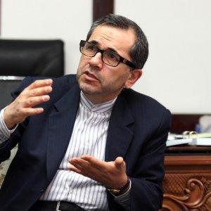 Iran to Broaden Ties With Colombia, Equador