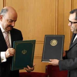 Deputy FM Meets Mexican Counterpart
