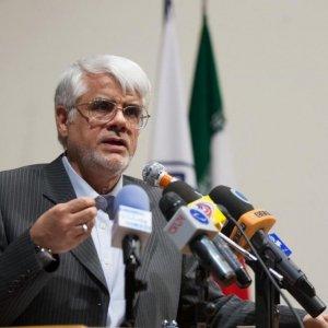 Reformists Make Poll Preparations