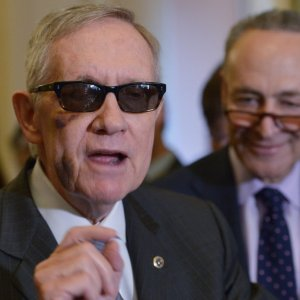US Dems Poised to Block Iran Vote