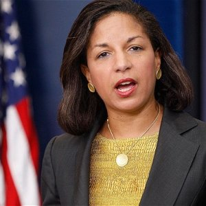 Rice, Israeli Counterpart Discuss Iran