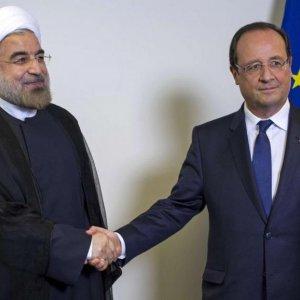 Rouhani on 1st  Post-Sanctions  European Tour