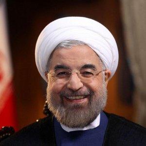 Rouhani Visits France in Nov.