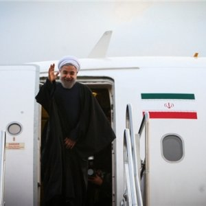 Rouhani Intends to Visit Pakistan