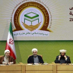 Tolerance, Patience  Key to Islamic Unity