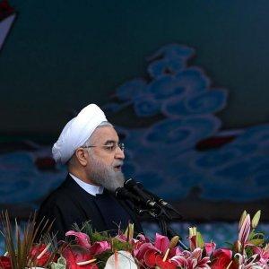 Massive Demos Mark Islamic Revolution Anniv.
