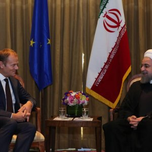 Tehran Ready for Developing EU Ties