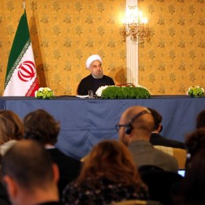 Reversal of Fortunes for Iran, Europe