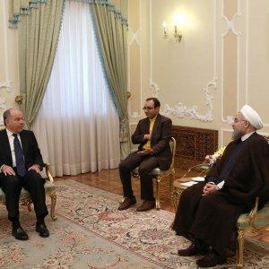 Tehran, Brasilia Move to  Inject Vitality Into Relations
