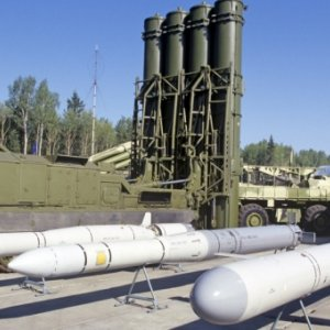Russia Ready to Supply Arms