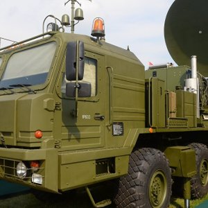 Russia May Supply Electronic Defense Systems