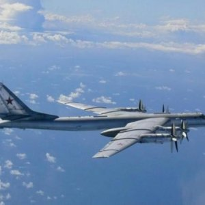 Russia Rejects US Concerns  Over Bomber Flights