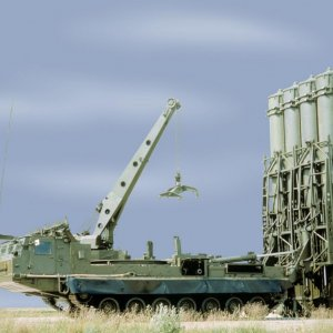 Supply of S-300 Not Soon