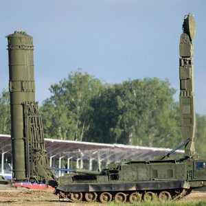 S-300 Deal May Be Close