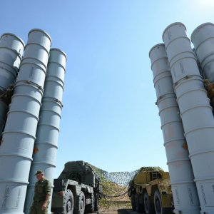 S-300 Lawsuit to Be Withdrawn