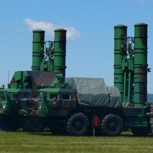Firm to Supply S-300 Once Contract Concluded