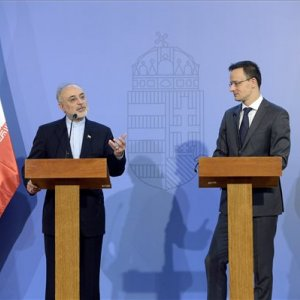 Hungary Hails Iranian Efforts for Mideast Stability