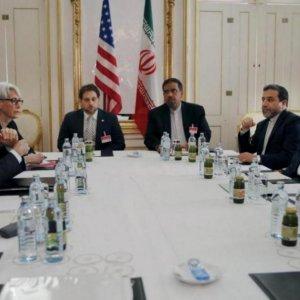 Progress in P5+1 Talks on Sanctions Relief