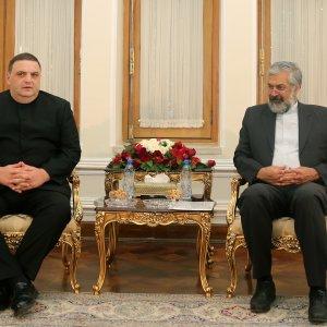 Historical Bonds Underpin Tbilisi Ties