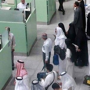 Saudi Abusers Sentenced