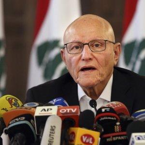 S. Arabia Halts Lebanon Deals Over Iran