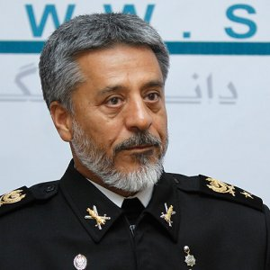 Navy Chief  in Russia